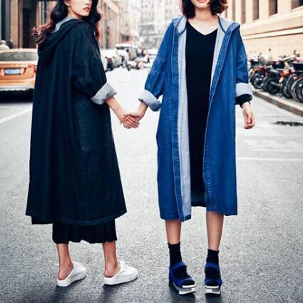 О корейском стиле и моде