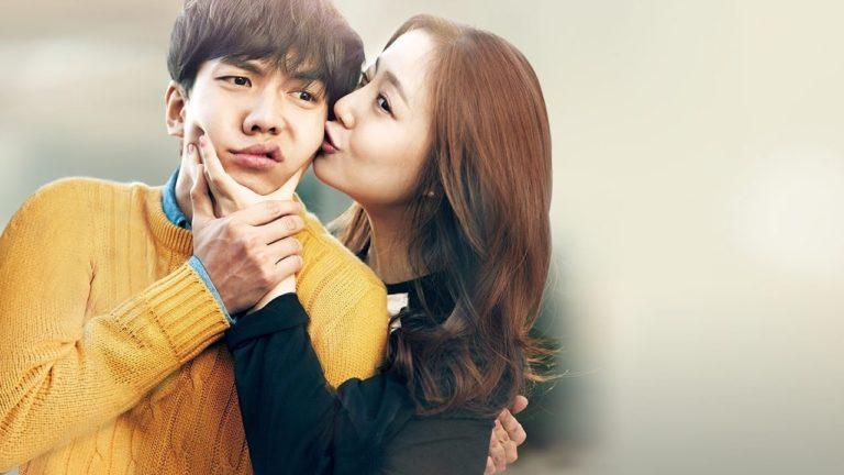 16 корейских фильмов про любовь